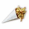 Ambachtelijke friet met Belgische mayonaise *TIP*